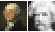 Отгадайте исторических личностей, спрятанных за пикселями