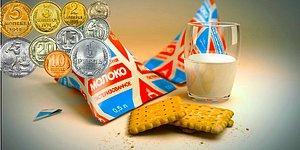Тест: Угадайте стоимость этих привычных продуктов в СССР