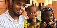 Поставленный врачами диагноз изменил жизнь Али Баната: Миллионер потратил все свое состояние на благотворительность
