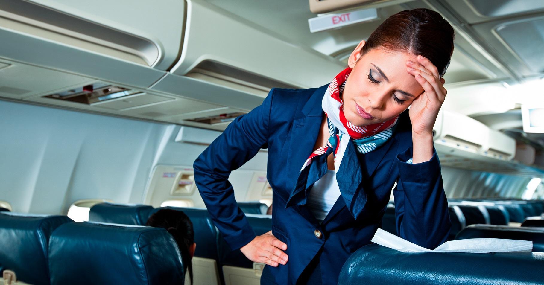 Секс на самолете с стюардеса, Секс в самолете - порно видео онлайн, смотреть порно 20 фотография