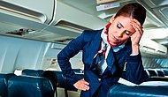 Типы пассажиров самолетов, которые не могут не раздражать