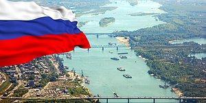 Тест на знание крупнейших рек России