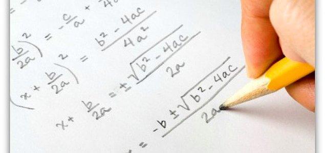 7. Matematiksel hileleri ve kısayolları öğrenin.