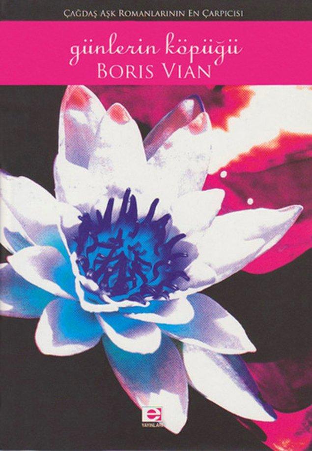 23. Günlerin Köpüğü - Boris Vian