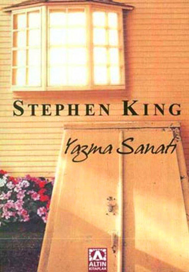18. Yazma Sanatı - Stephen King