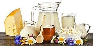 То, что мы едим и пьем каждый день: Много ли вы знаете о молочных продуктах?