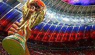 Опросник: Кто победит на Чемпионате мира по футболу 2018? Голосуем!