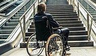 """Когда """"Доступная среда"""" вовсе не доступна, или Реальные фото о сложностях передвижения  инвалидов на улице"""