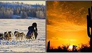 Вам со льдом или погорячее? Самые холодные и самые жаркие города мира!