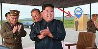 Ким Чен Ын привез собственный туалет на сингапурский саммит