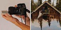 Свадебный фотограф поделился элементарным трюком для создания волшебных фото