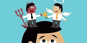 Тест: Вы святой или грешник?