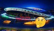 Узнайте российский город, в котором пройдет Чемпионат Мира по футболу, по стадиону