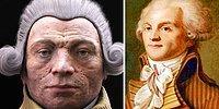 Ученые воссоздали лица людей, живших несколько веков назад