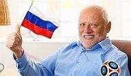 Реакция рунета на ЧМ-2018. Самые забавные посты