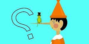 Тест: Насколько легко вас провести за нос?