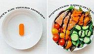 Простые лайфхаки, которые позволят питаться здоровее, не моря себя голодом