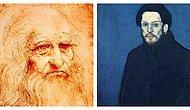 Тест: Узнайте художника по автопортрету
