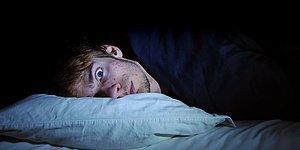 Пользователи Твиттера делятся вопросами, которые не дают им уснуть. А вам какие не дают покоя?