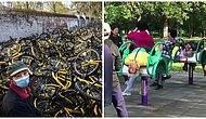 Моменты повседневной жизни в Китае, которые вызывают недоумение у иностранцев