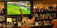 Рестораны и бары городов России, в которых транслируют чемпионат мира по футболу 2018