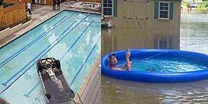 Что случается, когда попытка повеселиться в бассейне заканчивается эпичным фейлом