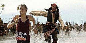 «Беги, дорогая, беги!»: Муж гениально поздравил свою любимую с победой в забеге и заодно повеселил весь Интернет