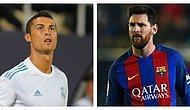 Тест: Знаете ли вы за какие клубы играют футболисты сборных мира?