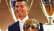 Докажите, что вы большой фанат футбола, назвав всех лауреатов Золотого мяча