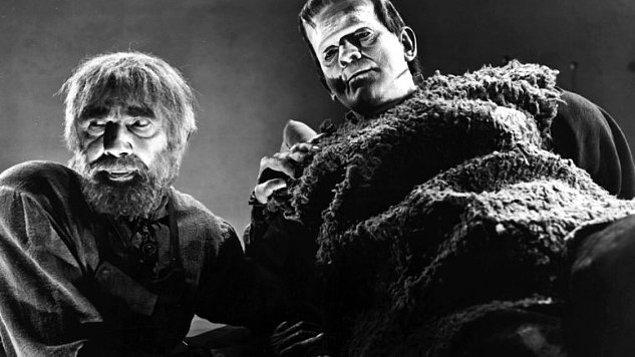 69. Frankenstein'ın Oğlu, 1939