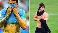 Самые горячие фото футболистов с Чемпионата мира 2018 🔥