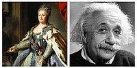 Тест: Знаете ли вы какой национальности были эти выдающиеся исторические личности?