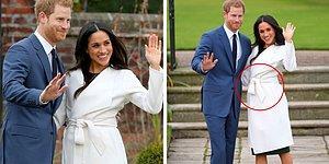 Меган Маркл беременна? В Сети обсуждают возможное пополнение в королевской семье
