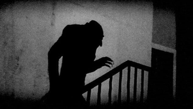 20. Nosferatu, 1922