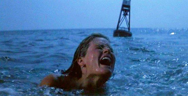 7. Jaws, 1975