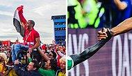 Раз в четыре года: Радостные моменты с Чемпионата мира по футболу, сближающие людей