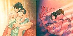 Южнокорейская художница настолько чувственно изобразила любовь, что, увидев эти работы, вы сами сможете ее почувствовать (Часть-2)