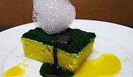 Английский кондитер создаёт десерты, внешний вид которых может ужаснуть