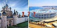 Тест: Под силу ли вам разобраться в российских городах, которые все путают?