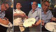 Мужчина представился премьер-министром Марокко и получил лучший столик в ресторане на ЧМ по футболу в России