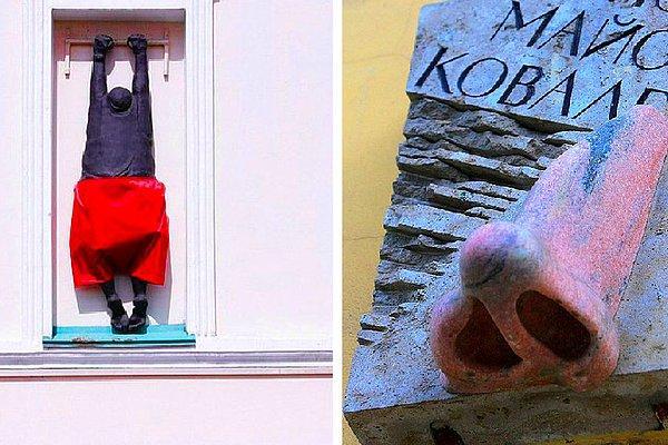 Самые странные и необычные памятники, которые можно встретить только в России-матушке