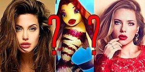 Тест: какие актеры озвучивали этих популярных персонажей мультфильмов?