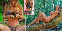 """Нет мясу и косметике: Блогер устала жить """"для других"""" в Инстаграме и обосновалась в тропических лесах Южной Америки"""