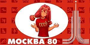Тест: А сможете ли вы угадать известные логотипы из СССР?