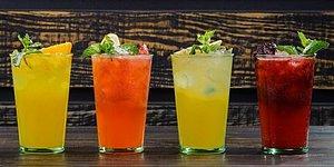 Тест: С каким напитком тебя можно сравнить?