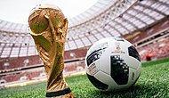 Как мяч назовешь... Знаете ли вы названия знаменитых футбольных мячей?
