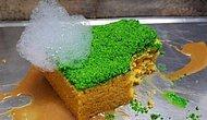 Губка для посуды или пирожное? Десерты от повара-иллюзиониста, способные обмануть ваши глаза