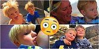 На маму из Австралии обрушился шквал критики, поскольку она кормит грудью 7-летнего ребенка