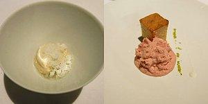 На вкус и цвет: крошечные порции и странный вид блюд из лучшего ресторана мира