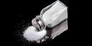 Невероятное о простом: несколько научных фактов о соли